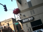 Weber Grill Restaurant Chicago